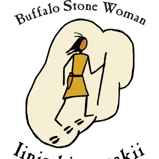Buffalo Stone Woman